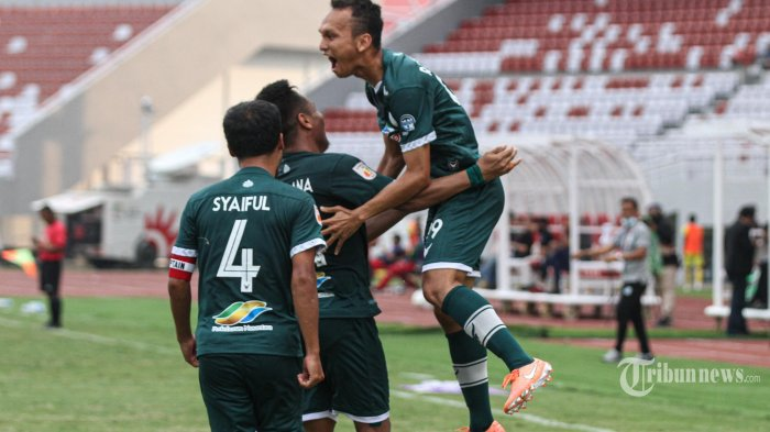 Hasil Klasemen Liga 2 2021 Hari Ini: PSMS Gagal Salip Sriwijaya FC, Mitra Kukar Lanjutkan Tren Minor