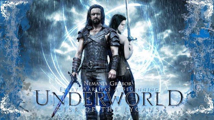 Sinopsis Film Underworld: Rise of the Lycans, Aksi Vampir Buru Ras Lycan, Tayang Malam Ini