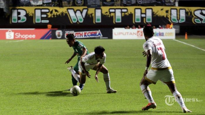 Prediksi Skor Semen Padang vs PSS Liga 1 2019, Super Elja Tanpa Pilar Penting