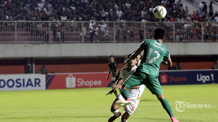 Prediksi Skor PSS vs Persipura Liga 1 2019, Tekad Elang Jawa Hentikan Performa Ciamik Tim Tamu