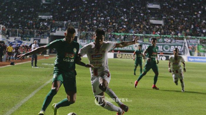 Live Streaming TV Online OChannel PSS Sleman vs Badak Lampung FC Liga 1 2019,  Akses di Sini Gratis