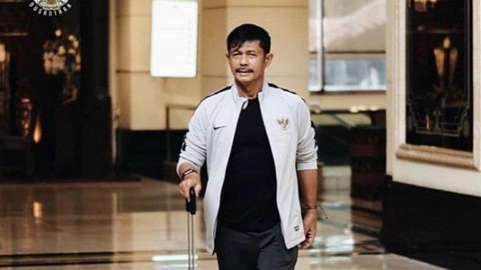 Indra Sjafri Ditunjuk Jadi Anggota Komite Teknik AFC Periode 2019-2023