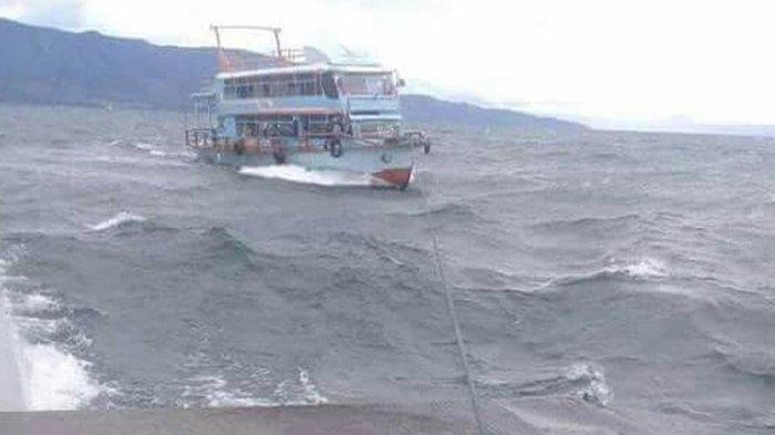 Diterjang Badai, Kapal dengan 7 ABK Asal Indonesia Hilang di Samudra Pasifik