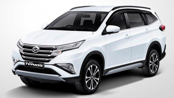 Tak Muluk-muluk, Daihatsu Cuma Targetkan Market Share 17 Persen di 2021