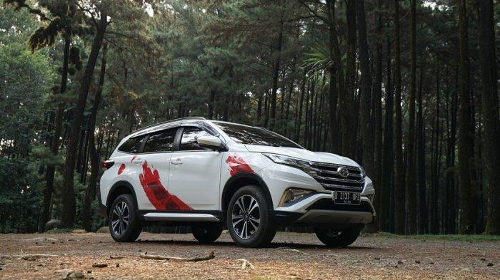 Karena Kebijakan BI, Konsumen Daihatsu Tunda Pembelian Mobil di Februari