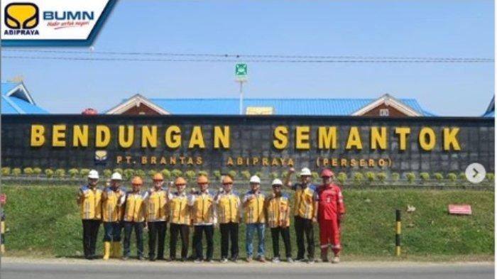 PT Brantas Abipraya (Persero) Buka Lowongan Kerja, Posisi Manajer Pengembangan Bisnis