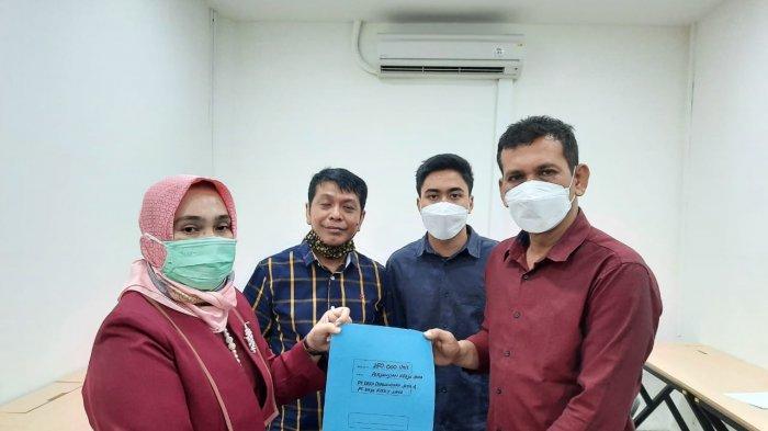 PT Imza Rizky Jaya Group Perkuat Mitra dengan PT Defa Dirgantara Jaya, Ini Tujuannya
