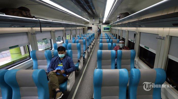 Iduladha, PT Kereta Api Indonesia Hadirkan Promo Harga Tiket Berhadiah