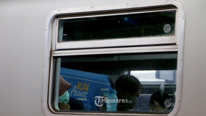 Jelang Libur Panjang, KAI Catat 83 Ribu Tiket Terjual untuk Keberangkatan 27 Oktober - 1 November