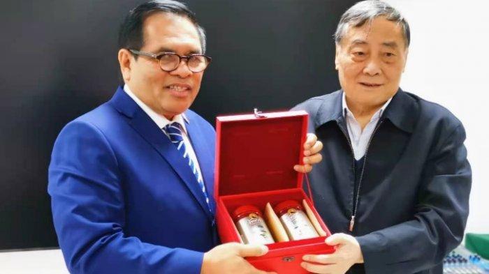 Perusahaan Kopi Kapal Api Ekspansi ke China, Kolaborasi dengan Produsen Minuman HWG