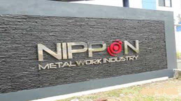 PT Nippon Metal Work Industry Dapat Dana Pinjaman 60 Juta Yen Dari Bank Jepang