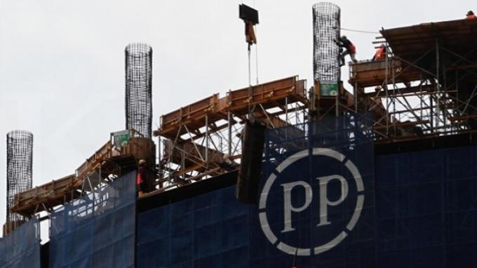Penuhi Modal Kerja, PT PP Terbitkan Surat Utang Rp 4 Triliun