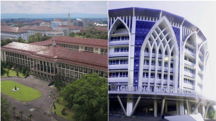 Daftar Kampus Terbaik Tahun 2020: UGM Peringkat 1 PTN, UMS PTS Terbaik di Indonesia Versi 4ICU