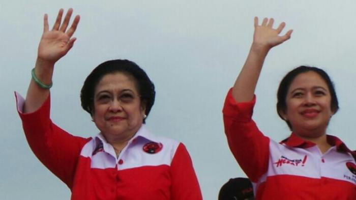 Megawati: Jangan Mau Dibohongi