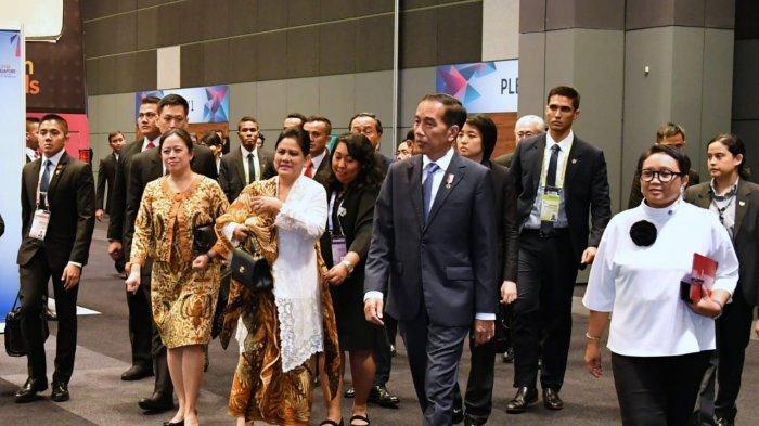 Menko PMK Hadiri Sidang Pleno KTT ASEAN ke-33 di Singapura