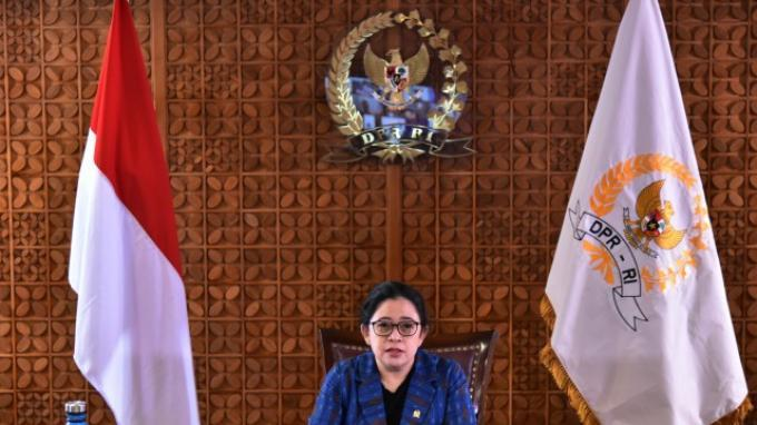 Ketua DPR Minta Paslon Taat Protokol Covid-19 dan Kreatif Berkampanye