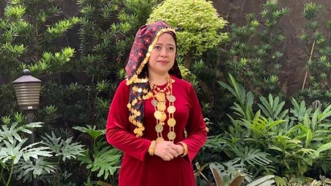Puan: 75 Tahun Merdeka, Momentum Perkuat Gotong Royong Wujudkan Indonesia Maju