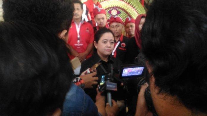 10 Nama Calon Menteri Diajukan PDIP, Jokowi Pastikan Ada Jatah Menteri dari Bali