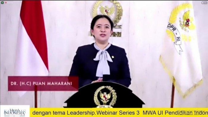 Ketua DPR Sebut Menara Gading Dunia Pendidikan Harus Ditinggalkan
