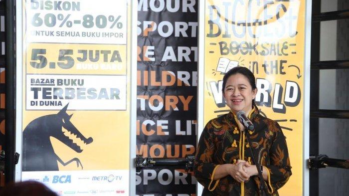 PDIP Sudah Siapkan Calon Ketua DPR RI 2019-2024, Puan Maharani?