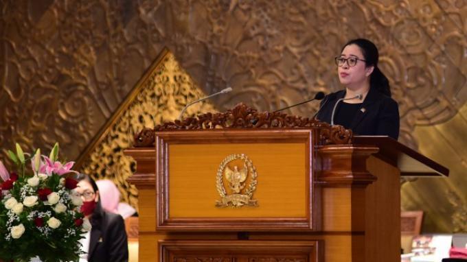 Bahas RAPBN 2021, DPR Pertajam Kualitas Belanja Negara