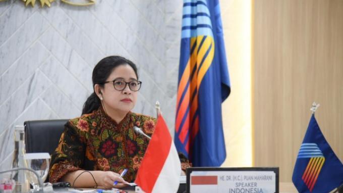 BREAKING NEWS Pemerintah dan DPR Tegaskan Pembahasan RUU HIP Ditunda