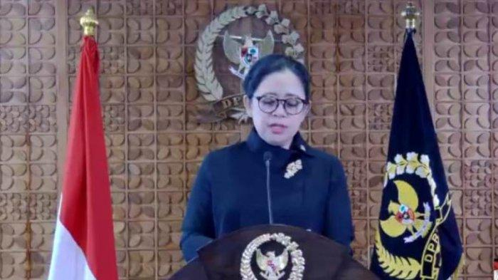 Ketua DPR RI Tegaskan Pentingnya Kerjasama Internasional Atasi Pandemi di Forum Parlemen Dunia
