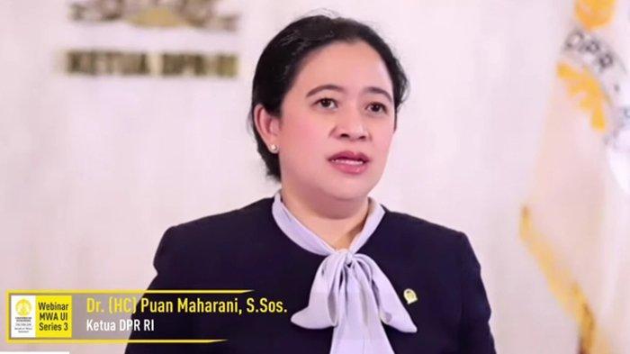 Pasang Baliho di Jatim, Puan Maharani Mulai Promosi Pilpres 2024