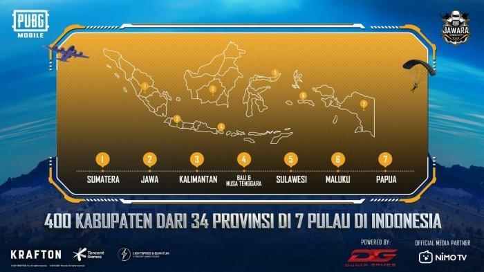 PUBG Mobile Jawara Community Gelar Turnamen Jawara Cup