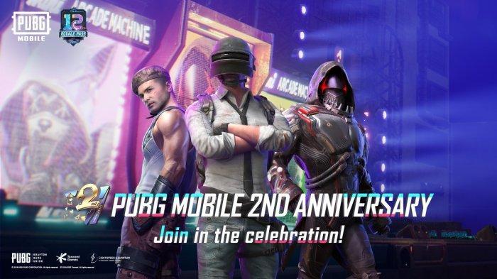 PUBG Mobile, PUBG Corp dan Tencent Games kembali memanjakan penggemarnya dengan cara menemani mereka bertempur bersama untuk memperoleh Winner Winner Chicken Dinner.