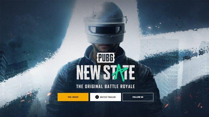 Game Mobile Baru PUBG: New State Diumumkan, Pre-register Dibuka bagi Pengguna Android
