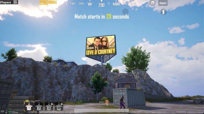 Ekspresikan Perasaan untuk yang Spesial Melalui Kejutan dalam Game