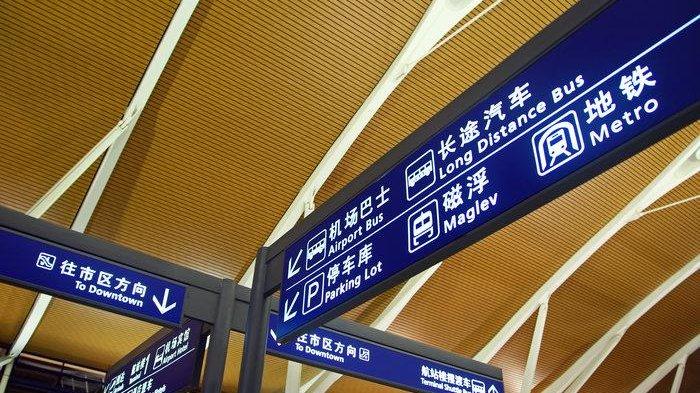 Tiket Pesawat Murah ke China untuk Penerbangan Sekali Jalan Rute Jakarta-Shanghai
