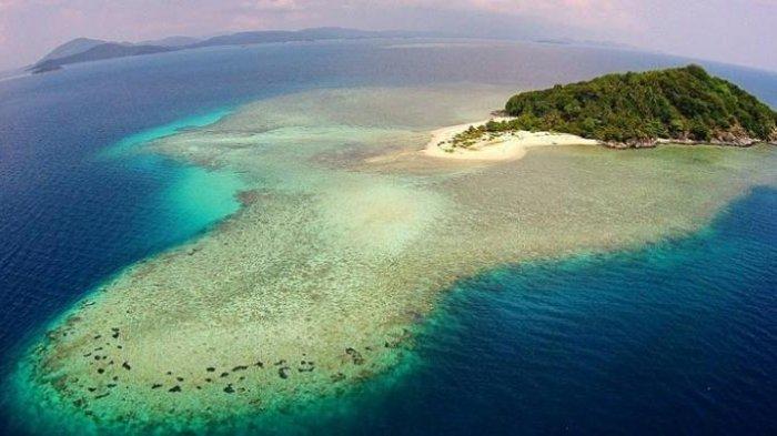 Pemerintahan Jokowi Laporkan 16.056 Pulau Bernama ke PBB