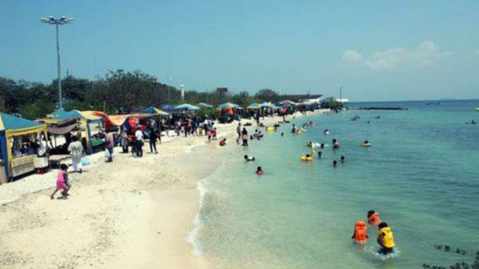 Sehari Setelah Lebaran, Polisi Ungkap Ada Lonjakan Penumpang yang Berwisata ke Pulau Seribu