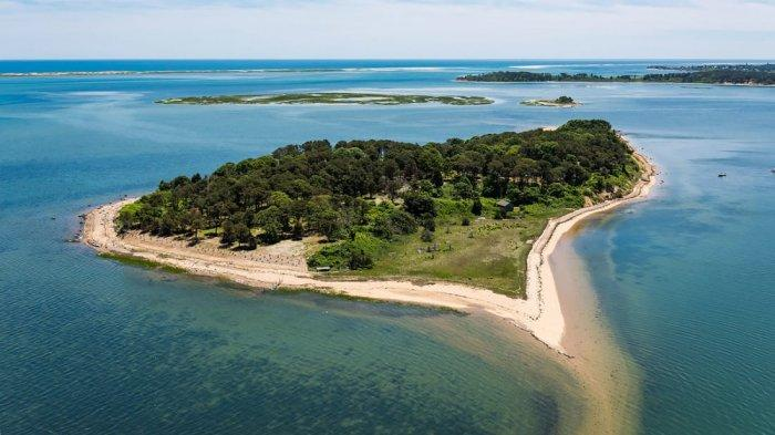 Pertama Kalinya dalam 300 Tahun, Pulau Ini Akhirnya Dibuka untuk Umum