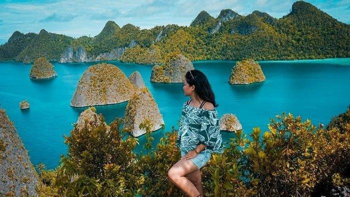 Quality Tourism Diyakini Bisa Genjot Devisa