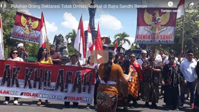 Eks Pimpinan JAT: Pemerintah Harus Bubarkan Ormas Radikal Sebelum Jadi Besar