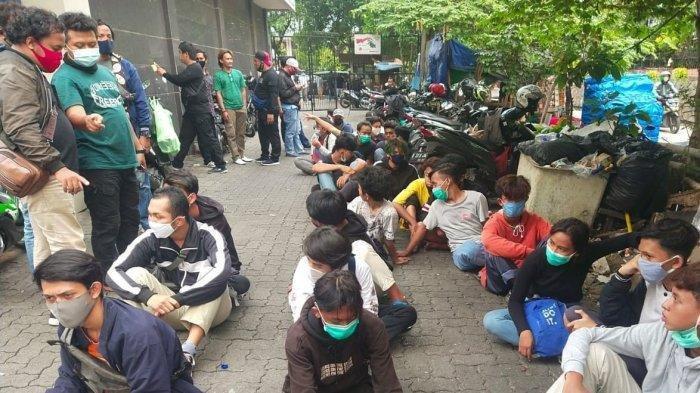 Polisi Ungkap Motif 3 Admin Sosmed yang Dianggap Menghasut Pelajar STM untuk Demo UU Cipta Kerja