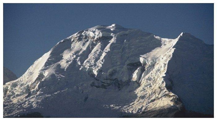 Hari Ini dalam Sejarah: 10 Januari 1962 - Longsoran Salju, 4.000 Penduduk Peru Tewas