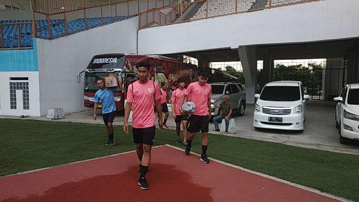 Timnas U-19 Indonesia Bakal Jalani Lima Laga Uji Coba di Thailand