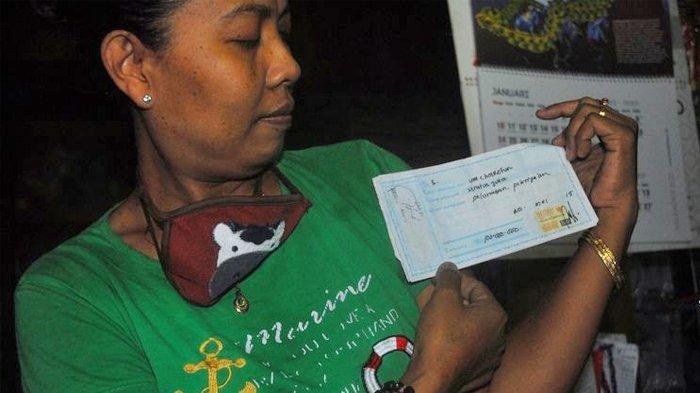 Punya Utang Rp 200 Juta di Bank Tapi Tak Bisa Menikmati, Ini Kisah Ibu Korban Penipuan Lolos PNS