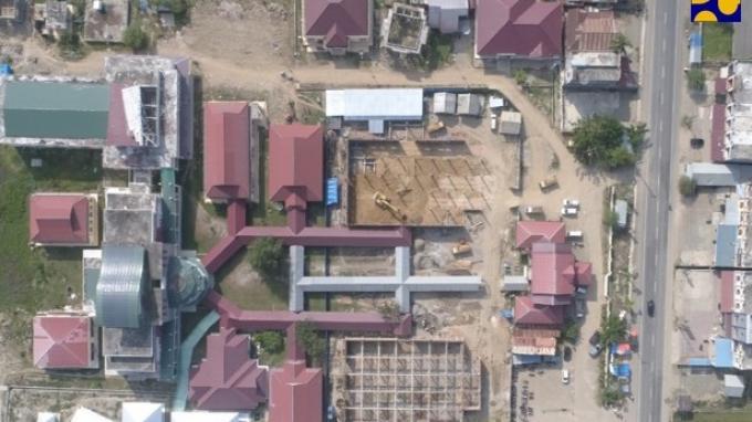Kementerian PUPR Rampungkan Rekonstruksi Pasca Gempa Aceh Tahun 2016