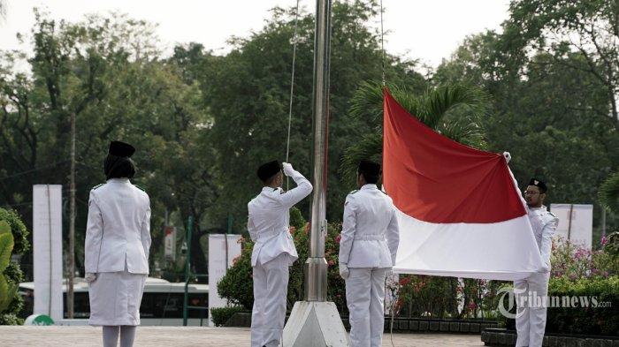 Link Twibbon Pasang Bendera Merah Putih HUT ke-76 RI, Beserta Cara Membuatnya