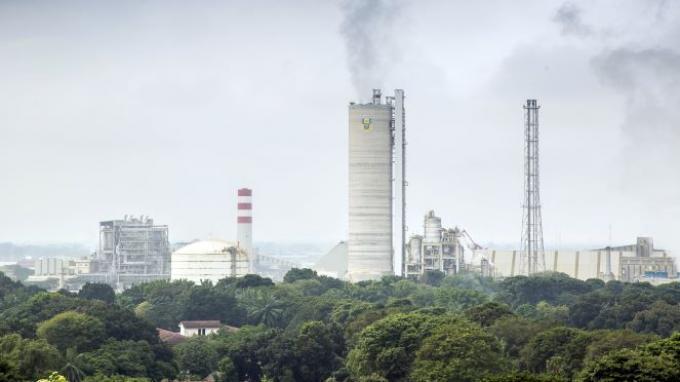 Transformasi Bisnis, Pupuk Indonesia Bangun Pabrik Baru hingga Luncurkan Agro Solusi