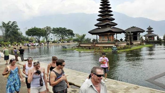 Sandiaga Uno Sebut Persiapan Pembukaan Wisata Bali untuk Turis Asing Capai 90 Persen