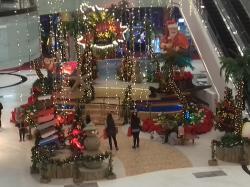 Catat, Ini Deretan Acara Sambut Natal di  Lippo Mall Puri Jakarta Barat