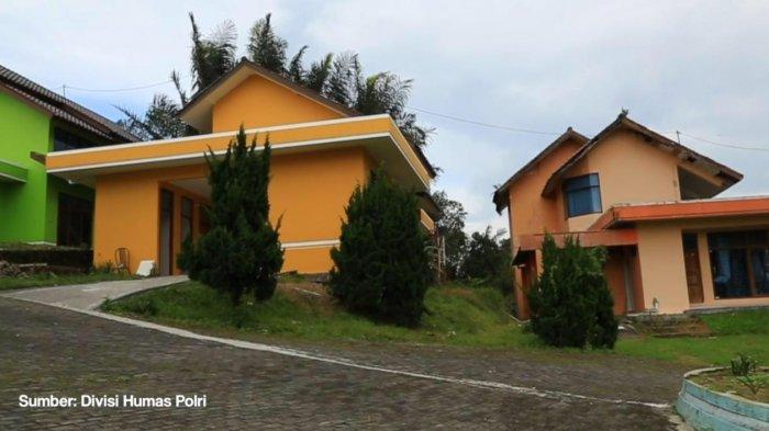 Terungkap Sebuah Vila di Bandungan jadi Pusat Latihan Teroris, Ketua RW Sebut Lokasi Selama Ini Sepi