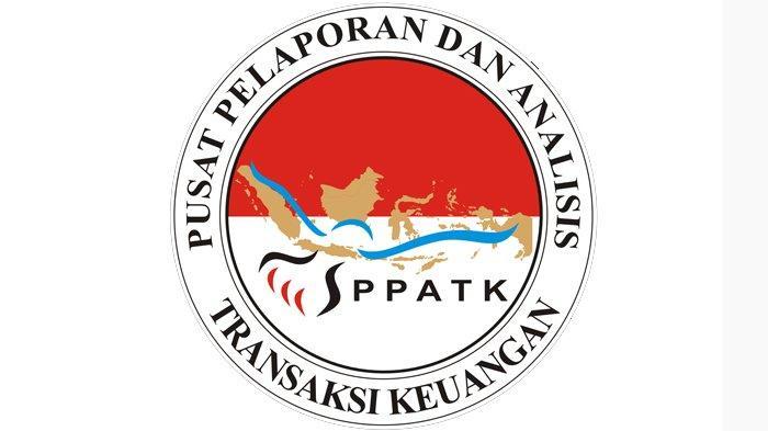 Logo Pusat Pelaporan dan Analisis Transaksi Keuangan (PPATK)