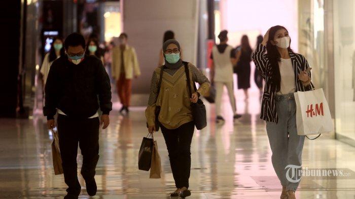 Ada Pandemi Covid, Danareksa: Kelas Menengah Atas Punya Uang, tapi Mereka Tahan Tidak Belanja